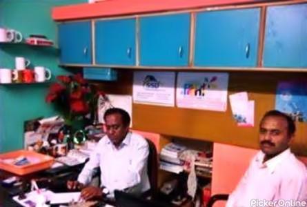 Srujan Kala Advertising