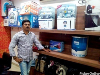 Shree Balaji Sweet Water Technology