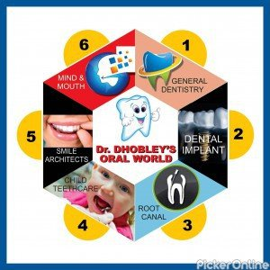 Dr. Dhobley's Oral World
