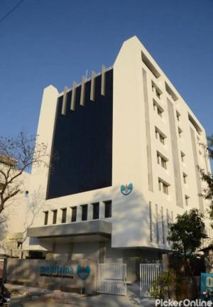 Meditrina Institute Of Medical Sciences