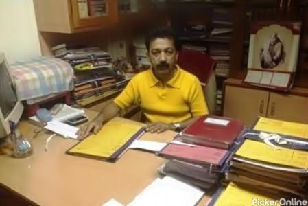 Adv Vikas L Jaiswal
