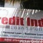 Credit India Loan Solutions