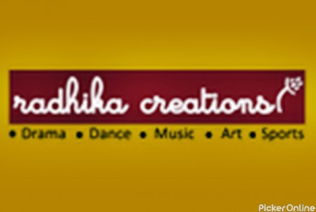 Radhika Creations