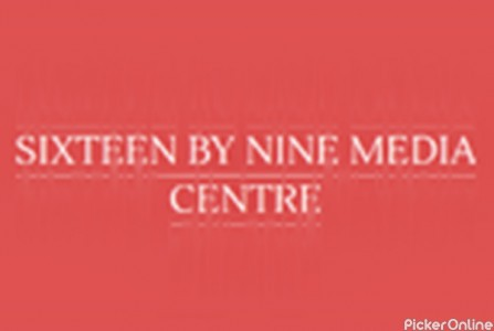 Sixteen By Nine Media Centre