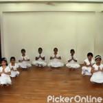 Kalamanjari Dance Academy