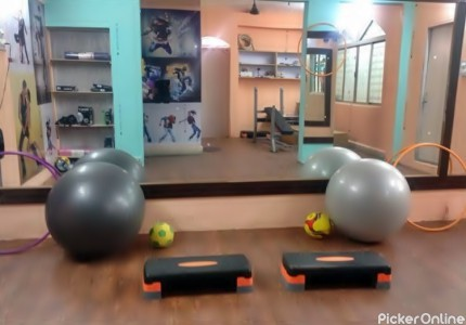 Bodyworks Dance & Fitness Studio