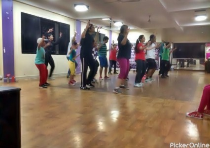 Shree Dance Academy
