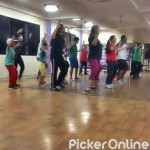 Shree Dance Academy