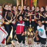 Flames School Of Dance