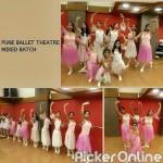Pulse The Dance Studio