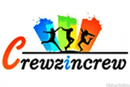 Crewzincrew