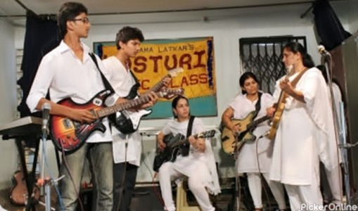 Kasturi Music Classes