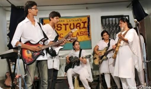 Kasturi Music Classes