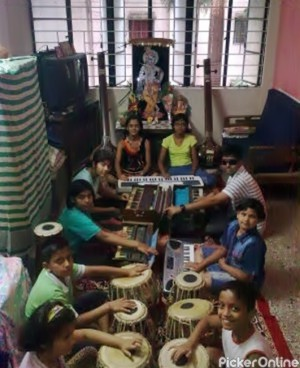 Jeevan Kala Music Classes