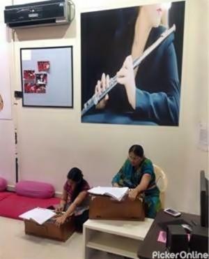 Swaradhara Sangeet Vidyalaya