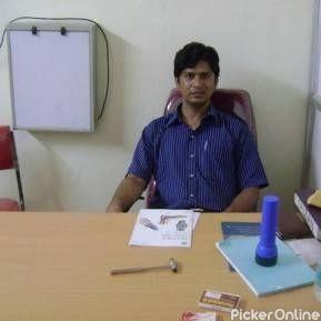 Dr. Mohammed Faizan