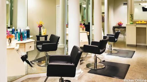 Nitya salon