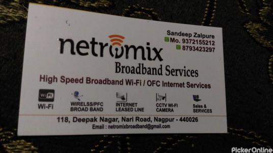 netromix broadband and it service