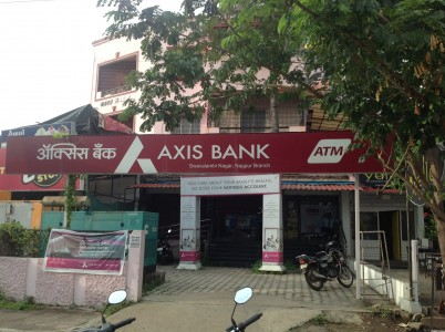 Axis Bank Swavalambi Nagar
