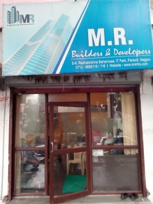 M.R. Builders & Developers
