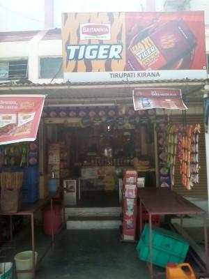 Tirupati Kirana