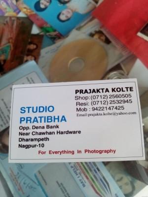 Studio Pratibha