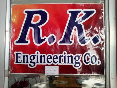 R K.Engineering Co.