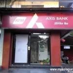 Axis Bank ATM MANGALMURTI CHOWK