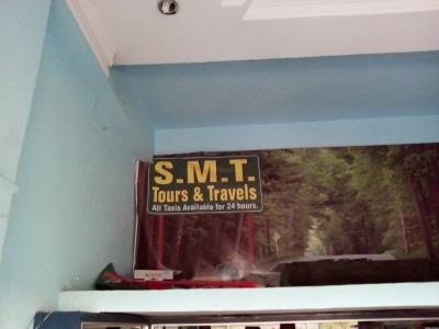 S.M.T.Travels