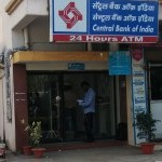 CENTRAL BANK OF INDIA PRATAP NAGAR ATM