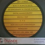 Panorama Dhande Diagnostic Centre