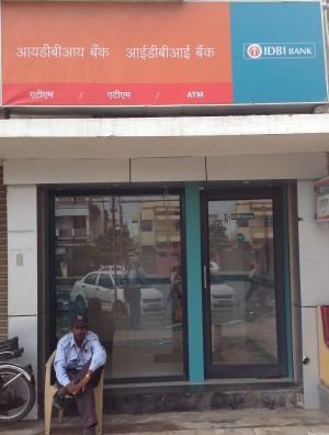 IDBI BANK ATM PRATAP NAGAR