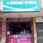 NK Medical & General Stores