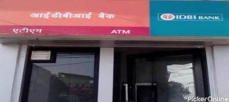 IDBI BANK ATM TRIMURTI NAGAR