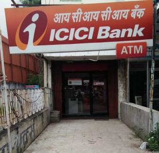 ICICI BANK ATM PRATAP NAGAR SQUARE