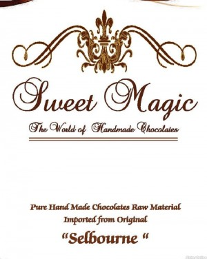 SWEET MAGIC CHOCOLATES