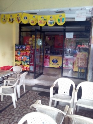 GURUKRUPA ENTERPRISE & I STREET ICECREAM PARLOR