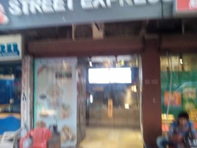 Eat Street Express Shila Nagar