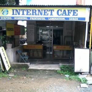 Sona Internet Cafe