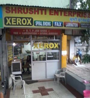 Shrushti Enterprises