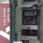 AXSIS BANK ATM PRATAP NAGAR