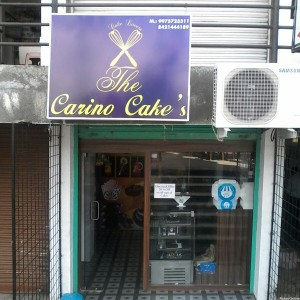 The Carino Cakes
