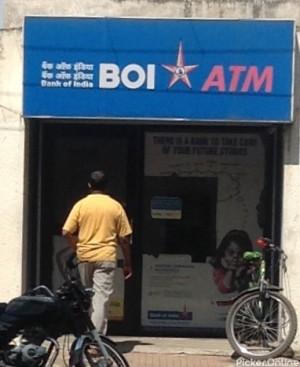 ATM BOI