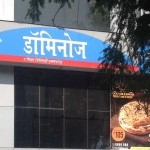 Domino's Pizza Laxmi Nagar