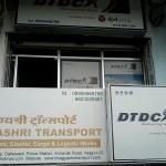 Bhagyashri Transport