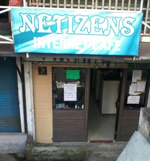 Netizens Internet Cafe