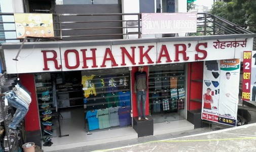 Rohankar's
