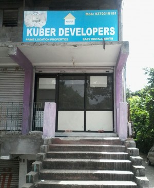 Kuber Developers