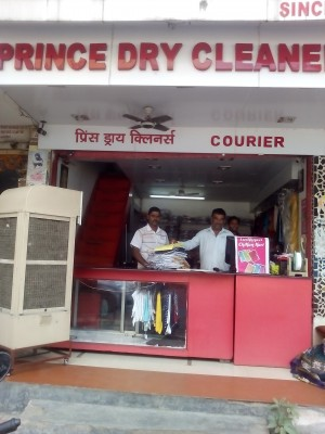 Prince Dry Cleaners