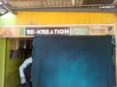 Re_Kreation Photo Studio
